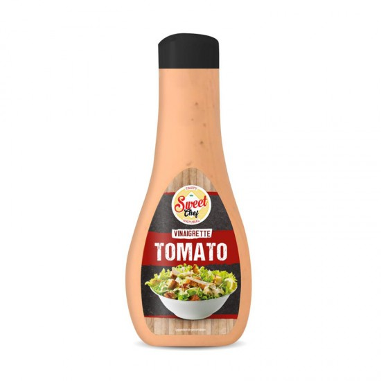 Vinaigrette Tomato 450ML