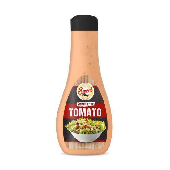 Vinaigrette Tomato
