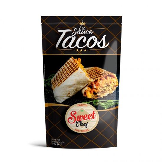 Sauce Sweet© Tacos 500g
