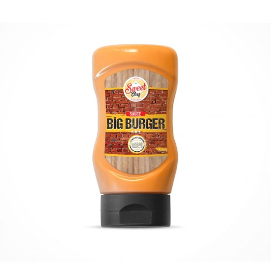 Sauce Big Burger 300ml