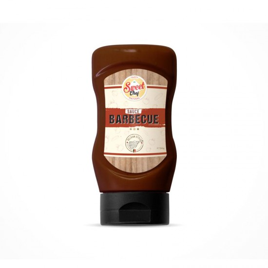 Sauce barbecue 300ml