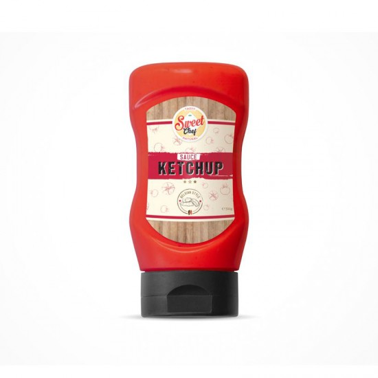 Sauce Ketchup 300ml