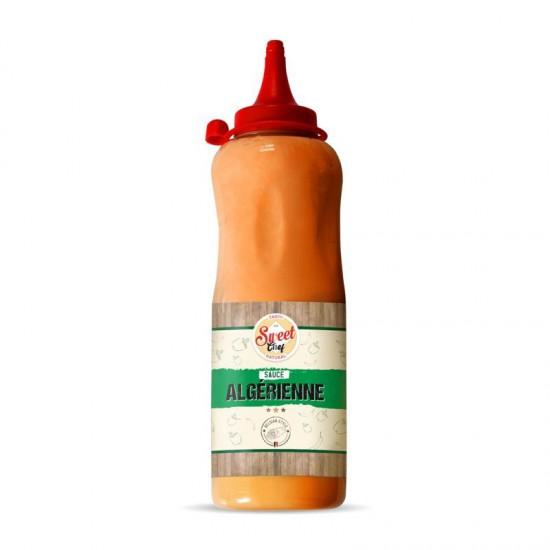 Sauce Algérienne Sweet Chef...