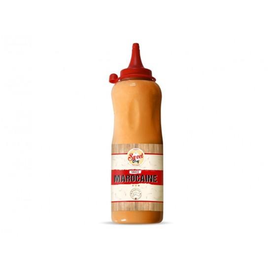 Sauce Marocaine 500ml