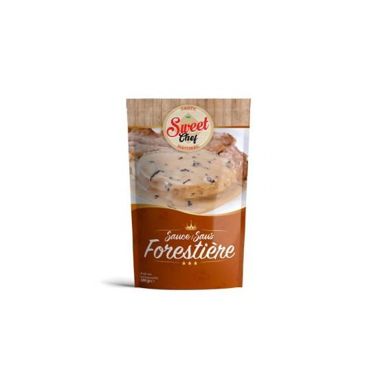 Recette sauce forestière (...